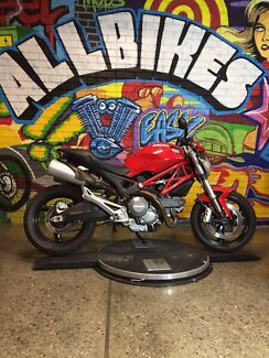 ducati monster 659 for sale! | motorcycles | gumtree australia
