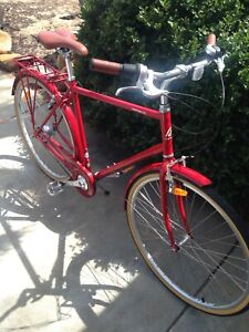 Downtown Cruiser Bicycle