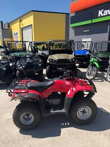 Honda TRX 250 Rutherford Maitland Area Preview