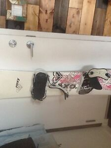 Girls/Ladies Roxy Snowboard