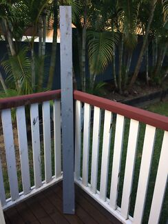 Treated pine Fence palings H 1.75m - approx 100 Bardon Brisbane North West Preview