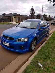 2010 holden commodore sv6 Wyndham Vale Wyndham Area Preview