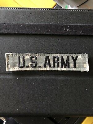 *New Never Worn* US ARMY ACU Patches