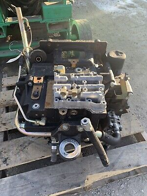 Hyster Forklift Transmission For S40ft S50ft