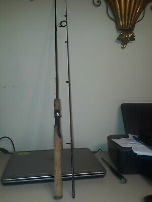 Guide Series Spinning Rod IM7 Graphite 6' 0