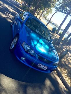 Ford xr6 Rego and ready to go Southport Gold Coast City Preview
