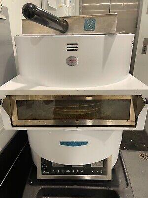 Turbochef Fire Countertop Pizza Oven - Excellent Condition - Under Warranty