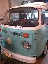 1975 VW KOMBI BAY POP TOP 2L Westbury Meander Valley Preview