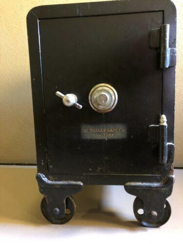 Mosler Vintage Safe w/ Combination!!  For Sale