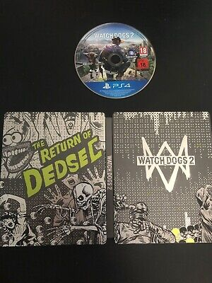 watch dogs ps for sale  Shipping to Nigeria