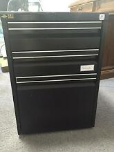 Office filing drawers good condition Macquarie Links Campbelltown Area Preview