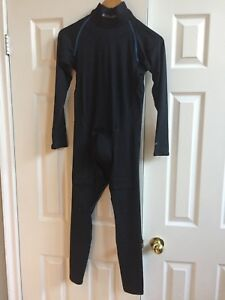 Bauer full length -neck protect -hockey gear