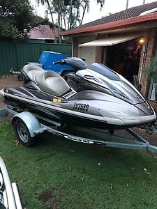 2010 Yamaha FX SHO cruiser Wakerley Brisbane South East Preview