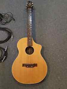 Line 6 variax 300 Acoustic Ipswich Ipswich City Preview