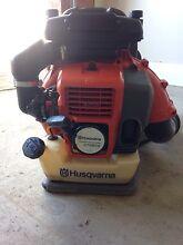 Husqvarna bts370 backpack petrol blower Craigieburn Hume Area Preview