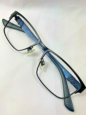 POLO RALPH LAUREN Eyeglasses Frame PH1147 9303 54-16-145 MATTE BLUE#001