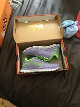 Nike Free Runs 5.0 Size 5.5 Brighton East Bayside Area Preview