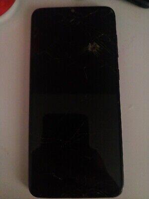 Samsung Galaxy A70 - 128GB - Black (Unlocked) (Dual SIM)