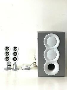 Creative itrigue 3400 2.1 PC Speakers Eight Mile Plains Brisbane South West Preview