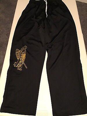 Augusta Sweatpants (Men's Augusta Sportswear Sweatpants Size M Knight)