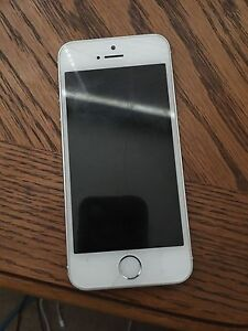 iPhone 5S, great condition