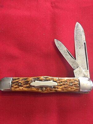 Vintage Brantford pocket knife