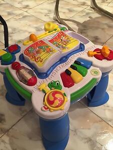 Leap frog activity table Cabramatta Fairfield Area Preview