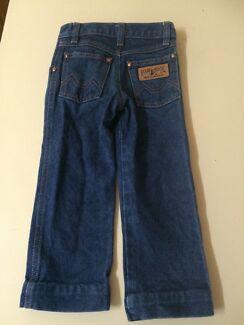 Boys bluedog jeans Coolatai Gwydir Area Preview