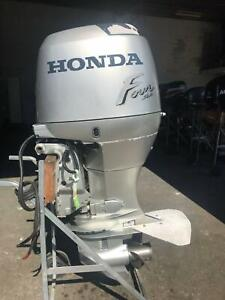 75hp Honda 4 stroke Outboard Southport Gold Coast City Preview