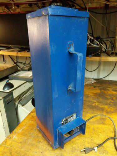 electrode quiver 20lb adjustable temperature welding dry rod oven EQ-97Si