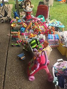 Hundreds of Kids Toys Nerang Gold Coast West Preview