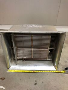 Re-Verber-Ray Heater