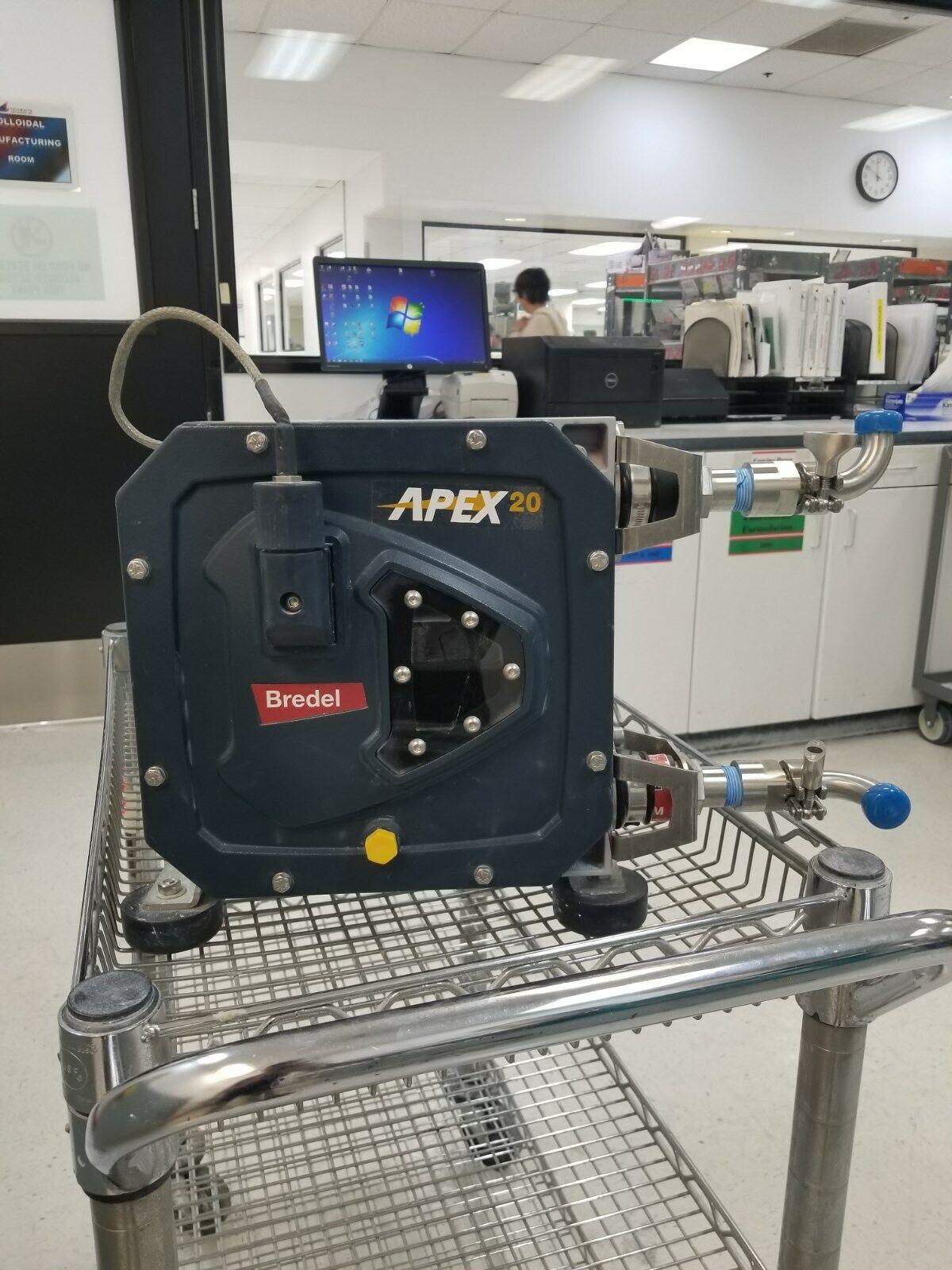 NEW – OPEN BOX NETZSCH PREMIER TECHNOLOGIES LMZ4 ZIRCONIA MILLING MACHINE !