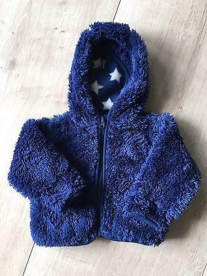 Baby Wunderschöne Jacke Von BO Baby One Eigenmarken Größe 62