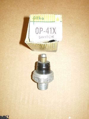 NORS 1959-63 OPEL OIL PRESSURE SWITCH 1240926