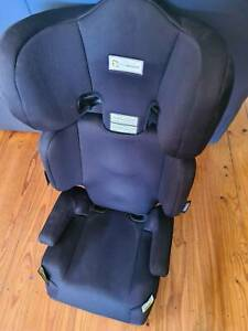 Infasecure Booster Car Seat