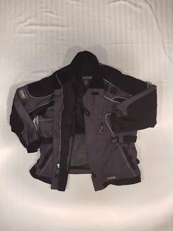 North 49 motorbike jacket