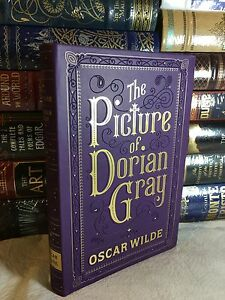 an overview of the influence of evil in the novel the picture of dorian gray by oscar wilde Wilde, oscar - the picture of dorian gray  oscar wilde was born in dublin  the happy prince and other tales written for children and the novel the.