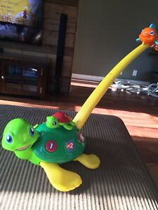 Tortue  musical