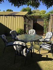 Outdoor / Garden Furniture Old Reynella Morphett Vale Area Preview