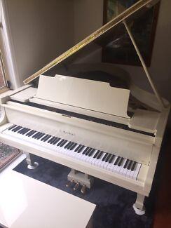 Kawai KG-2C Grand Piano
