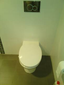 Toilet suite Pagewood Botany Bay Area Preview