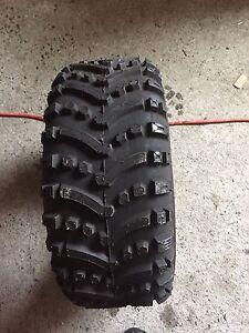 1 pneu VTT 4 roues Cheng Shin 22-8-10 Neuf