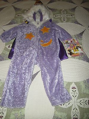 PETABLES PLUS  'WIZARD' COSTUME, SIZE SMALL, PURPLES, NEW WITH TAGS, TOO CUTE!!! - Cute Plus Size Halloween Costumes
