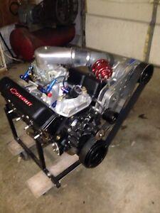 Chevy 350 Engine Block   Kijiji in Ontario  - Buy, Sell