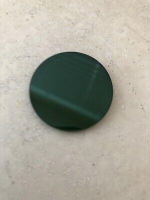 32mm Microscope Filter Green
