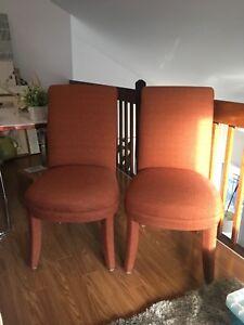 Chaise fauteuil de qualité