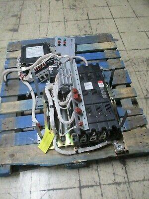 Asco 7000 Series Automatic Transfer Switch J07atsa30260n5x0 260a 480v 50-60hz