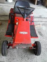 rover ride on mower for parts good motor,eletric and pull start n Wollongong Wollongong Area Preview