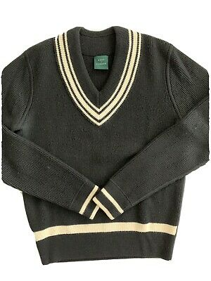 Kent & Curwen Mens Cricket Sweater